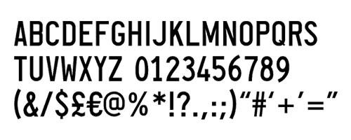 有车牌字体下载吗 汉字 字母 数字都要啊 有的发我邮箱吧 谢谢了 zj