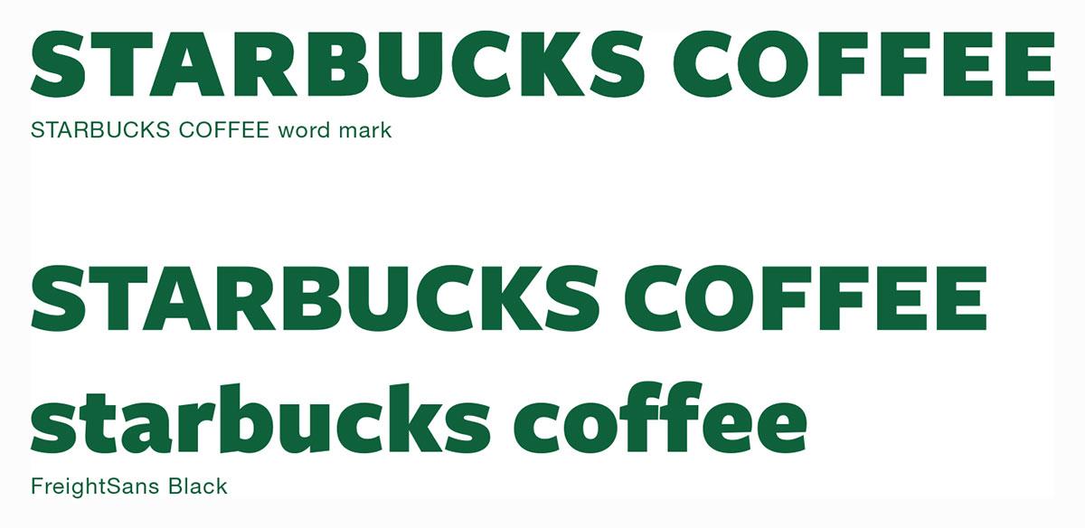 Fig3-Starbucks-Wordmark-and-Freight-Sans-Black