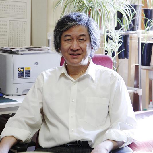 Photo of Li QI