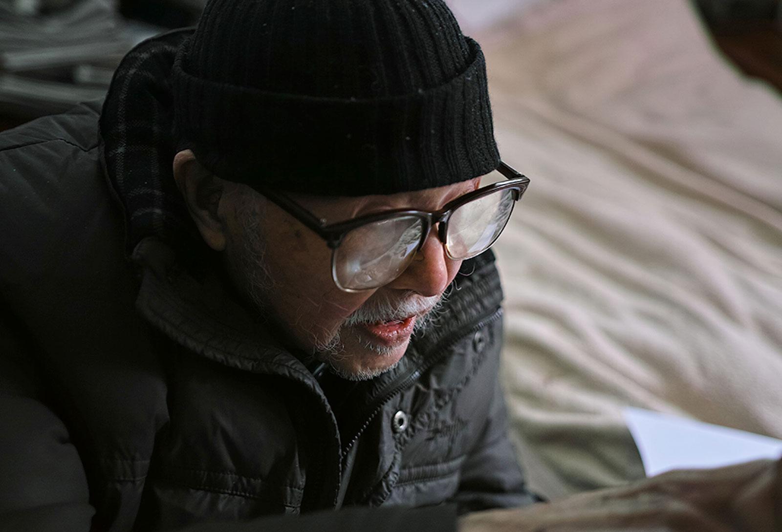 Jinchang Qiao