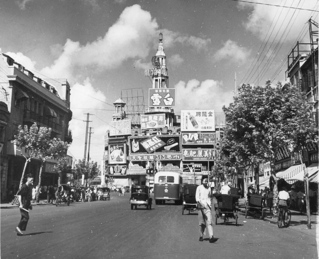 urbansign-1 1945-1949大世界-2