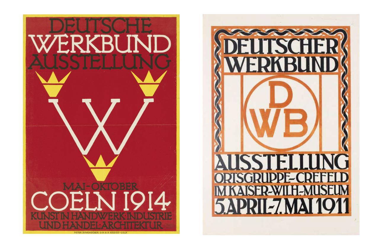 Ehmcke Deutsche Werkbund