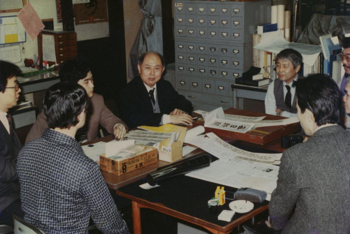 1987年日本3-1